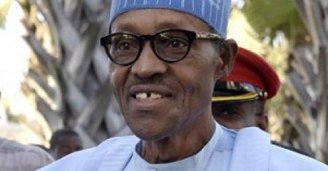 Nigeria: Muhammadu Buhari accuse Mouammar Khadafi