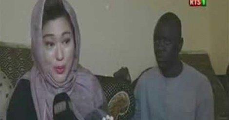 La fille adoptive du défunt khalife parle de son père, les larmes aux yeux…