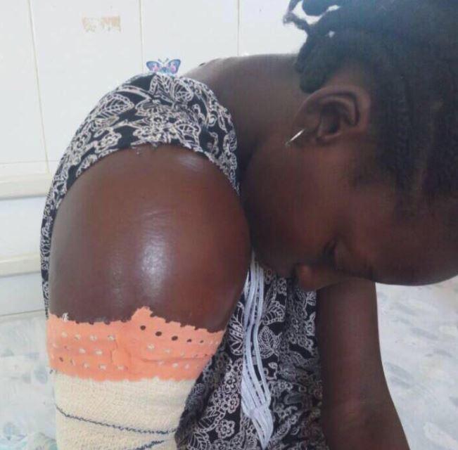 Malade d'un cancer : Arame Diassé doit être évacuée en France dans un délai de quelques jours