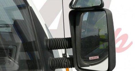 Kébémer : Le rétroviseur d'un bus coupe la tête d'un passager