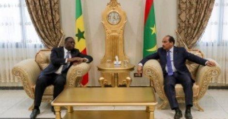 Exploitation de gaz : Kosmos avalise l'accord entre le Sénégal et la Mauritanie