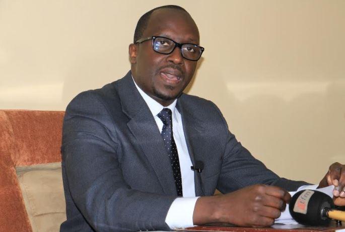 Dénonçant une « mal présidence » au Sénégal : Le Pr Ibrahima Silla déclare sa candidature pour la présidentielle de 201