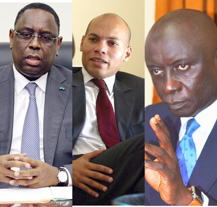 Nouveau champ de confrontation entre Macky et Idy : Karim doublé sur ILA Touba