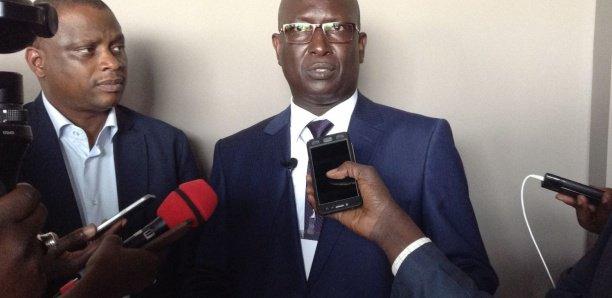 """Souleymane Ndoye : """"Ce que nous visons à travers le forum économique de Rufisque"""""""