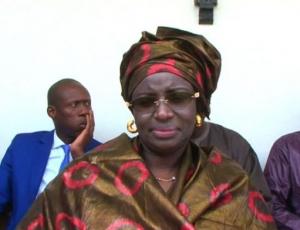 Aminata Touré n'a pas attendu 2012 pour posséder ses propres maisons honnêtement acquises au Sénégal et aux Etats Unis