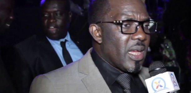 """""""Mega Enjoy"""" de Pape Diouf : Mbaye Dièye Faye envoie des piques à Wally Seck"""