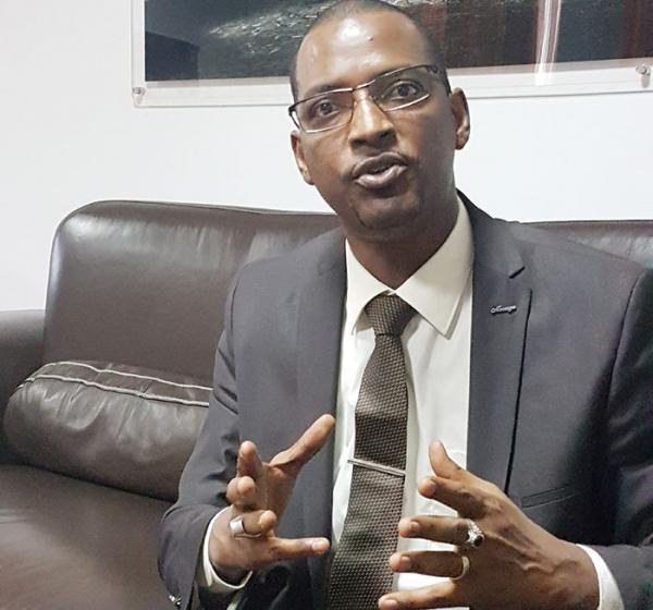 Mouhamadou Falou SENE étudiant en 2ème année de lettres modernes vient d'être arraché à l'affection de sa famille et de la famille universitaire de Sanar et du Sénégal .