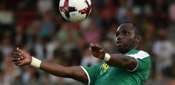 Sénégal-Corée du Sud (2-0) : Le but sur pénalty de Moussa Konaté