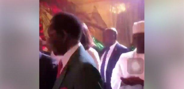 Yaya Jammeh refait surface