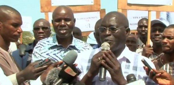 « And Gueusseum »: Les travailleurs de la santé décrètent une grève de 72 h