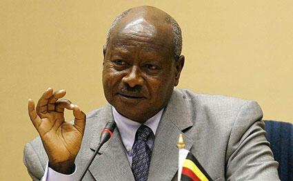 Ouganda : Museveni fait adopter une taxe pour endiguer l'influence des réseaux sociaux