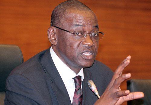 """Le juge Demba Kandji : """"Dans le dossier que j'ai, il n'est nullement écrit le mot CEDEAO"""""""