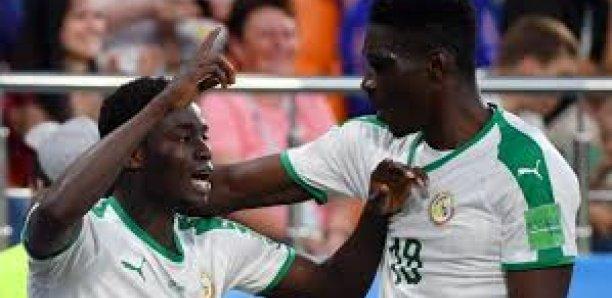 Éliminatoire CAN U20 : Moussa Wagué et Ismaila Sarr offerts en exemples