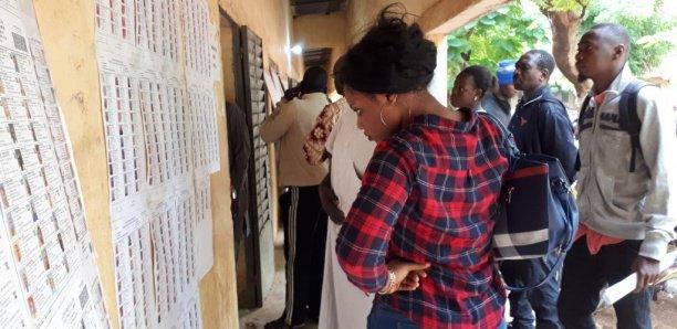 Présidentielle au Mali: les résultats définitifs du 1er tour dévoilés