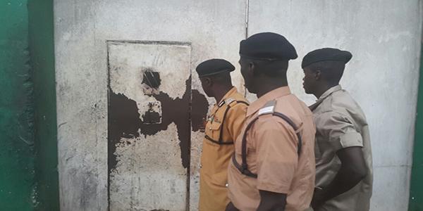 Evasion en Gambie : Un Sénégalais parmi les fugitifs