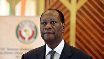 Côte d'Ivoire: lâché de toutes parts, le président Ouattara consent à quelques concessions