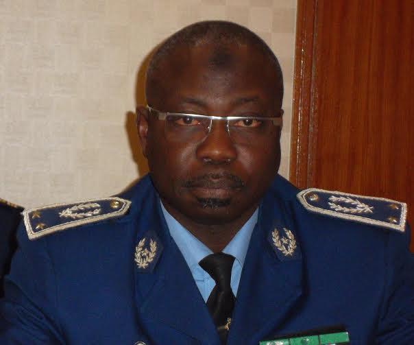 Gendarmerie : Le Général Cheikh Sène déroule sa feuille de route