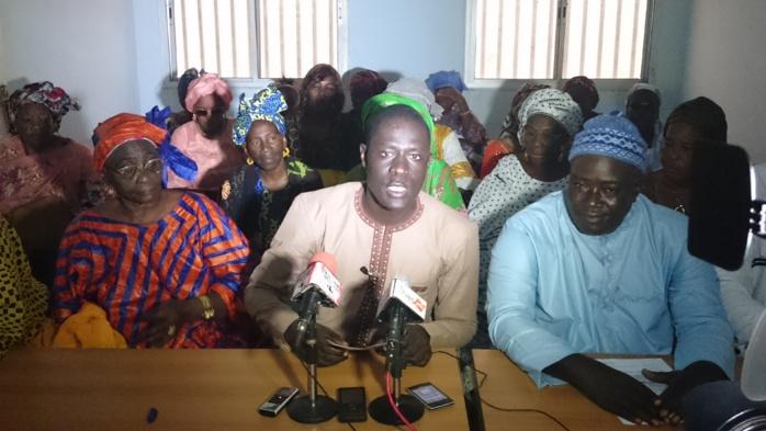 """Graves accusations de l'Ujtl de Thiès contre le pouvoir : """" Macky Sall et son régime sont en train de faire inscrire des électeurs qui ne sont pas des sénégalais..."""""""