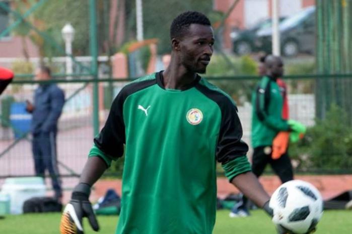 En fin de contrat au Jaraaf : Pape Seydou Ndiaye rejoint Génération Foot