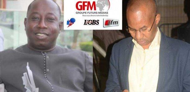 GFM : Les adieux de Mamoudou Ibra Kane et d'Alassane Samba Diop