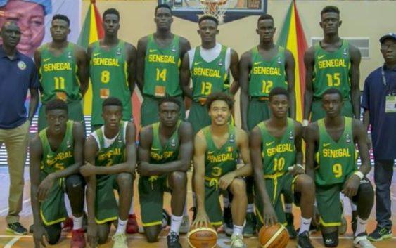 Afrobasket U18 : Les « Lionceaux » se qualifient en finale et au Mondial