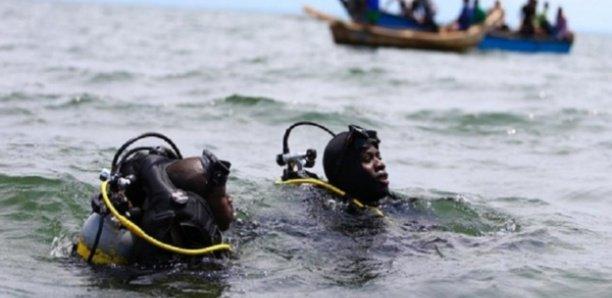 Chavirement / Casamance : 4 corps sans vie repêchés