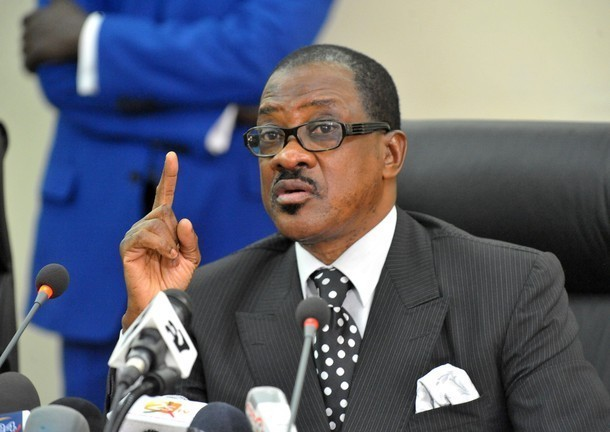 Profession d'avocat: Ce que Madické Niang avait expliqué à Serigne Abdoul Khadre Mbacké