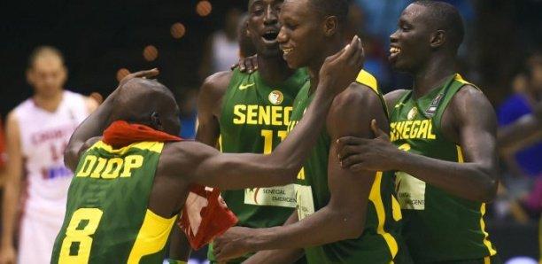 Mondial de basket : Les Lions à une victoire de la qualification