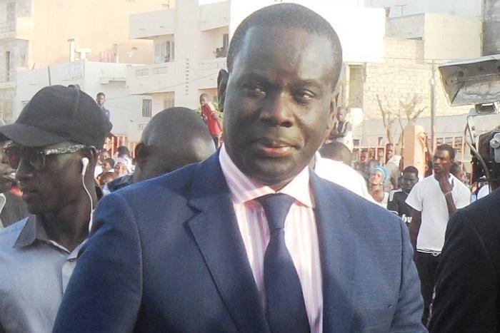 Gakou promet au commissaire Assane Ndoye le poste de ministre de...