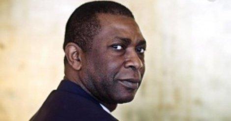 Youssou Ndour à L'Observateur