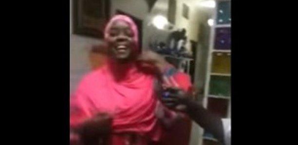 Vidéo - Décès Sokhna Zaynab Fall: sa grande sœur fait un témoignage émouvant sur la prêcheuse