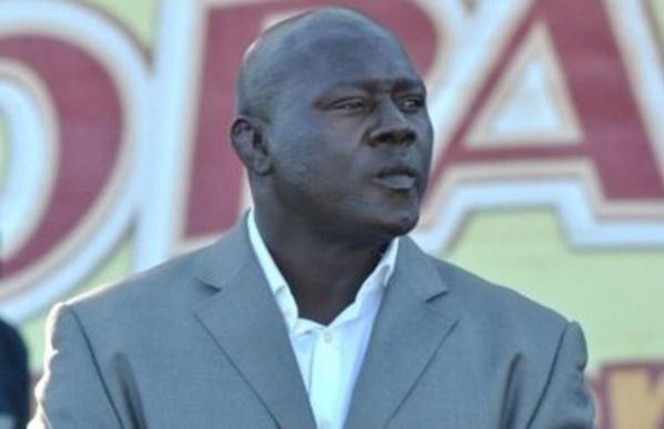 Tapha Guèye : « Le CNG est une machine à sous »