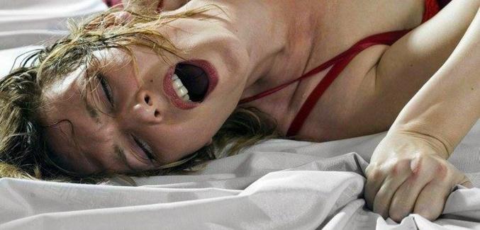 7 raisons pour lesquelles les femmes gémissent au lit