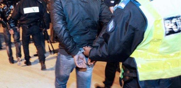 Italie : Un Sénégalais arrêté avec 34 grammes de drogue dure