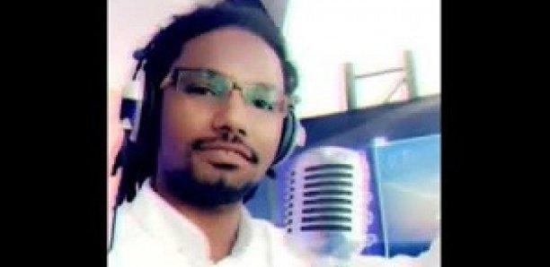 Pape Sidy Fall débauché Par E-Radio