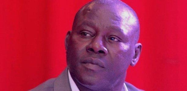 """Tapha Guèye : """"Dr Alioune Sarr m'a manqué de respect"""""""