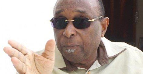 Jean-Paul Dias : « Si Macky Sall fait appel à moi, je répondrai » (Audio)
