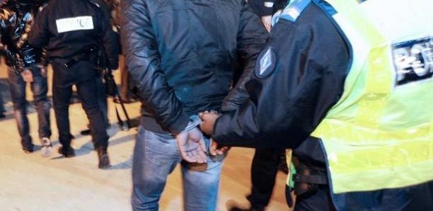 Espagne : Un Sénégalais arrêté pour falsification de…