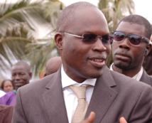 Khalifa Sall dépose un recours aux fins d'annulation de sa révocation de son poste de maire de Dakar