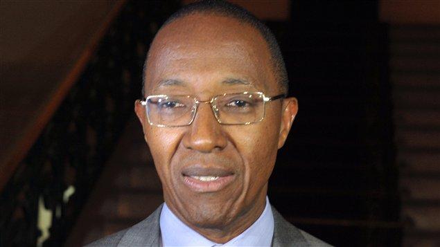 """Les statistiques du gouvernement sont mensonge"" (Abdoul Mbaye)"