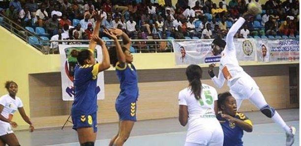 Can Handball : Les Lionnes en finale et au Mondial