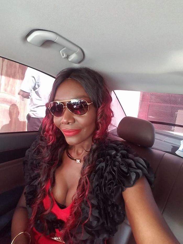 Coumba Gawlo et les «millions» de son nouvel album [Vidéo]