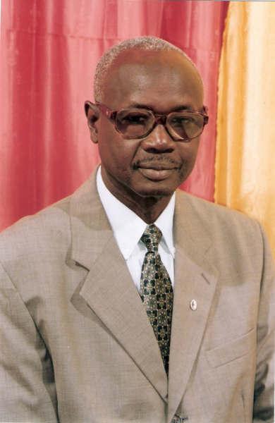 Koki : le candidat Macky Sall inaugure l'ancienne gare ferroviaire réhabilitée à cent (100) millions de francs CFA.