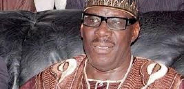 L'héritage de Seydou Badian Kouyaté doit être préservé, dit Alioune Badara Bèye