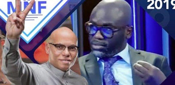 Cheikh Yerim SECK: 'Le retour de Karim Wade et d'Abdoulaye Wade peut...' [Vidéo]