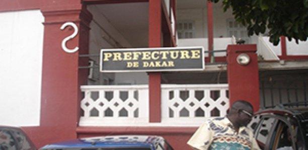 Présidentielle: Visite inopinée des candidats recalés à la Préfecture de Dakar