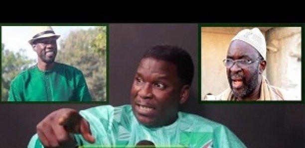 """Clash de Cissé Lo à Sonko, Iran Ndao tranche: """" li takh ma naw Sonko..."""""""