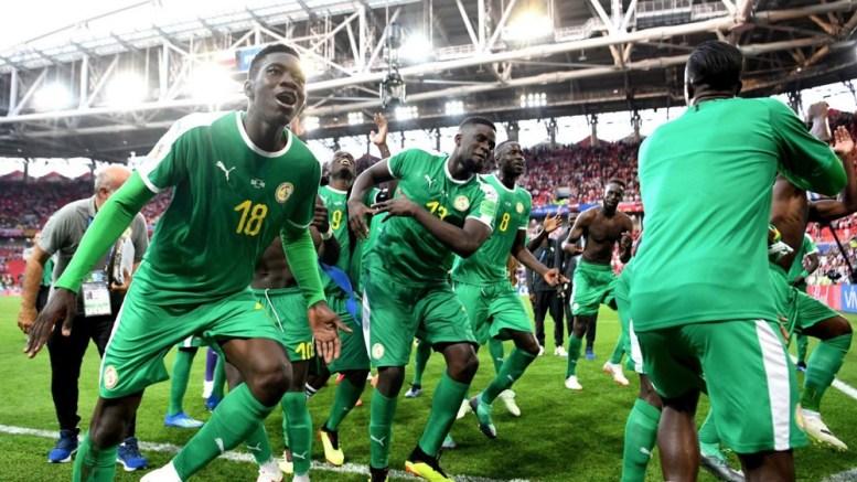 Classement FIFA : le Sénégal commence 2019 en tête, le Qatar gagne 38 places