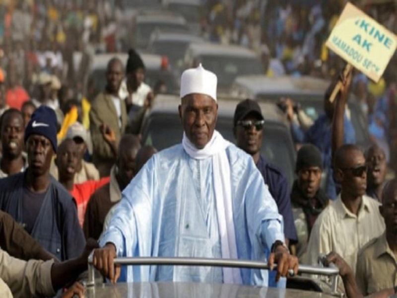 L'Africain le plus diplômé du Cap au Caire veut encore brûler le Sénégal