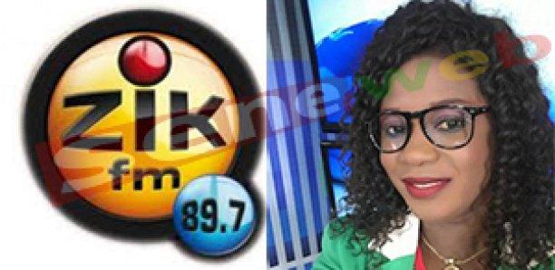Revue de presse (Wolof) Zik fm du samedi 09 février 2019 par Mantoulaye Thioub Ndoye